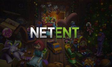 Automaty do gier NetEnt