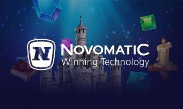 Automaty do gier Novomatic