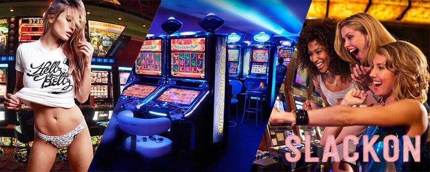 Automaty do gry na pieniądze
