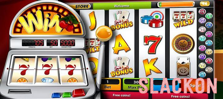 Automaty do gry w polskim kasynie