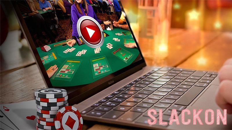 Metody płatności w kasynie